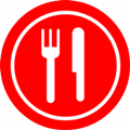 image of a fork and knife