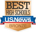 FHS ranked by US News