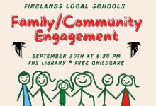 Family Community Engagement