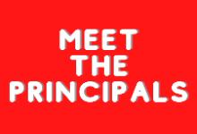 meet the principals