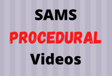 Procedural Videos