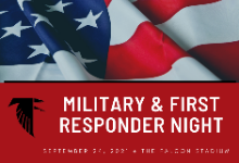 Military and 1st Responder Night