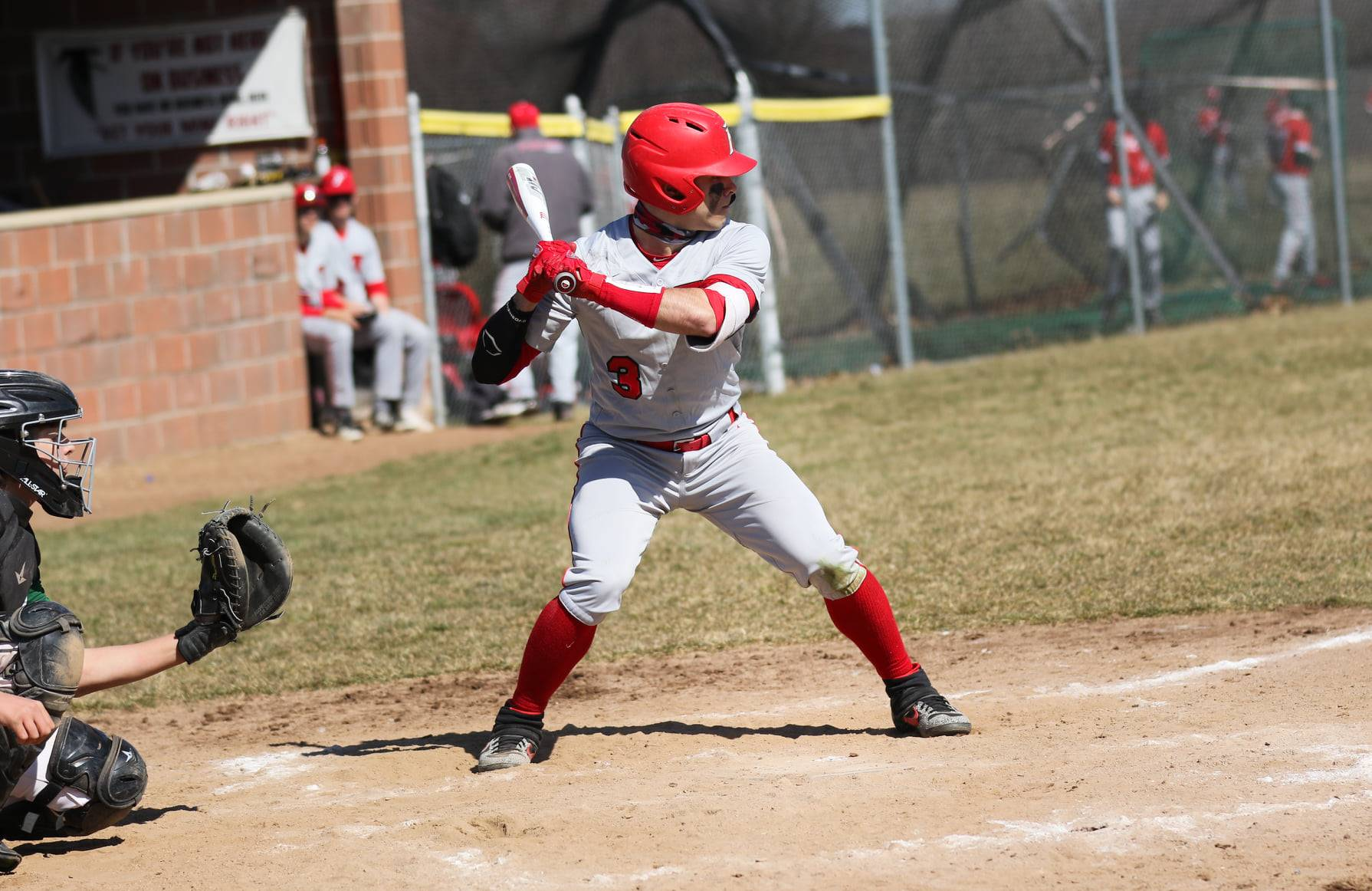 FHS Baseball 21