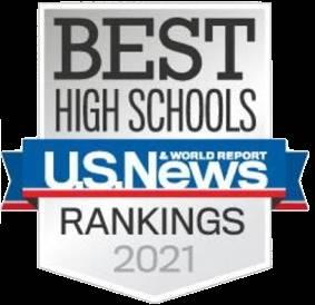 Best Schools 2021
